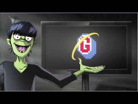 Murdoc's Tour Of Gorillaz.com & IE9 - YouTube | 480 x 360 jpeg 19kB