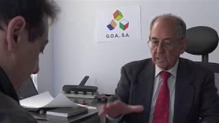 Gastón Olea, nuestro emprendedor del mes de febrero 2018