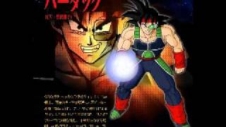 VGM Dragon Ball Raging Blast 2 (Solid State Scouter) extended