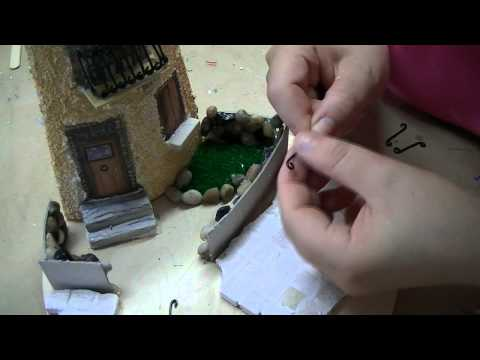 Presepe Artistico di Cigoli 2013 Official Video from YouTube · Duration:  30 minutes 32 seconds