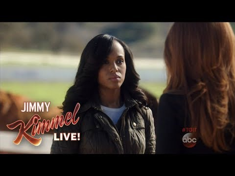 The One Thing That Scandal Was Always Sure Of