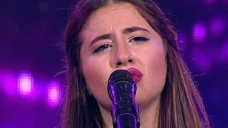 Arena Live Sona Rubenyan/Mayrik 12 11 2016