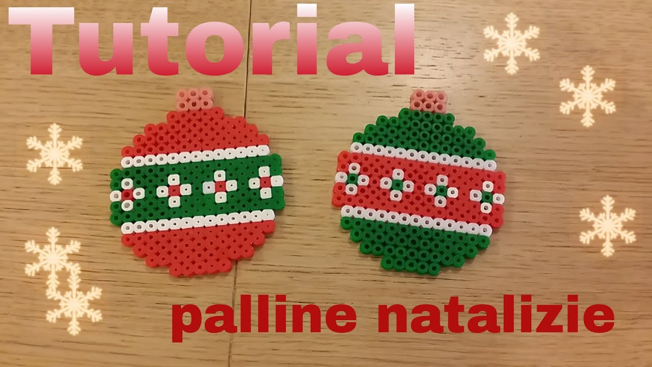 Tutorial lavoretti di natale cv43 regardsdefemmes for Youtube lavoretti per natale