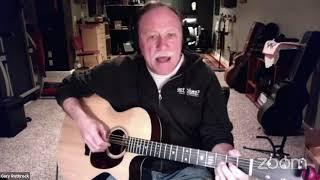 BSCP Virtual Jam   Gary Rocky Rothrock   3 18 2021
