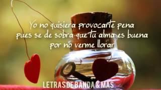Calibre 50 - Amor Limosnero (Letra y Descarga) Historias De La Calle