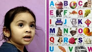 apple ball cat dog elephant fish gorilla hat a for apple b for badka apple | abcd phonics song abcd