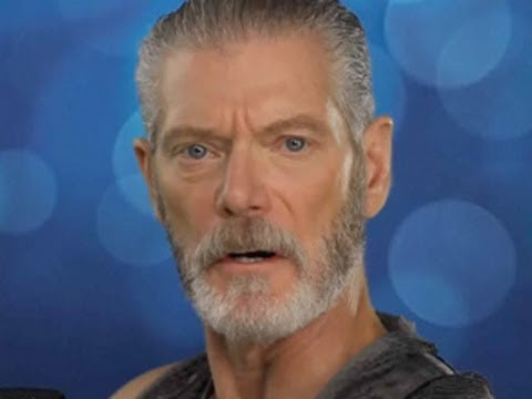 You're Not in Kansas Anymore with Stephen Lang