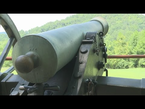 Backroads: Cumberland Gap National Historical Park
