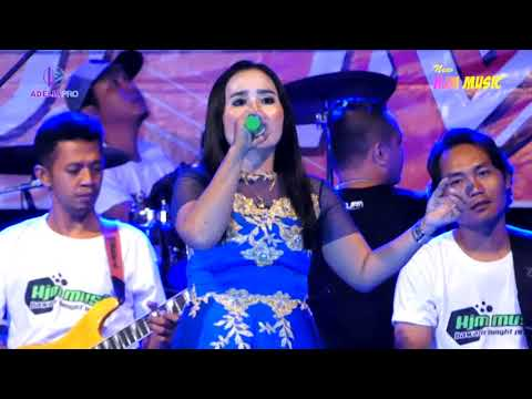 Lilin Lilin Putih, Widya Maulana [ New Hjm Music] Live Mojo
