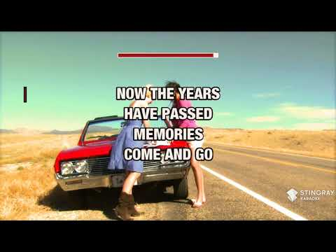 Fly Like A Bird in the style of Boz Scaggs | Karaoke with Lyrics