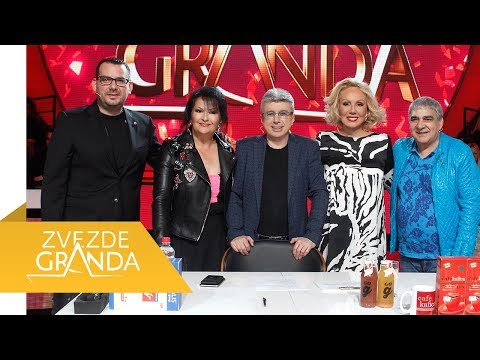 Zvezde Granda - Specijal 24 - 2018/2019 - (TV Prva 10.03.2019.)