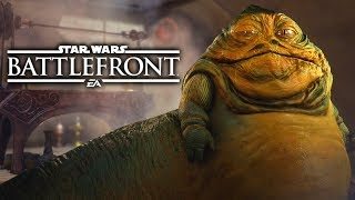 Star Wars Battlefront - Funny Moments #13
