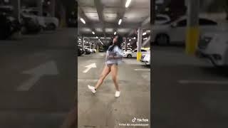 Tiktok Beautiful Girl Challenge