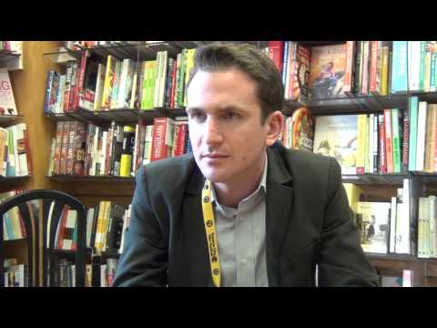 Robot & Frank - Interview with Jake Schreier - YouTube