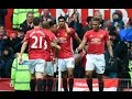 Manchester United smash Chelsea 2-0, open Premier League title race!