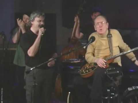 Les Paul with the Steve Miller Band