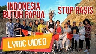 ECKO SHOW - #SAVEPAPUA (feat. LIL ZI, EPO D'FENOMENO, JACSON ZERAN) [ Lyric Video ]