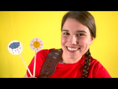 🔴 The Itsy Bitsy Spider and an Earth Day song LIVE with Caitie on Super Simple Songs!