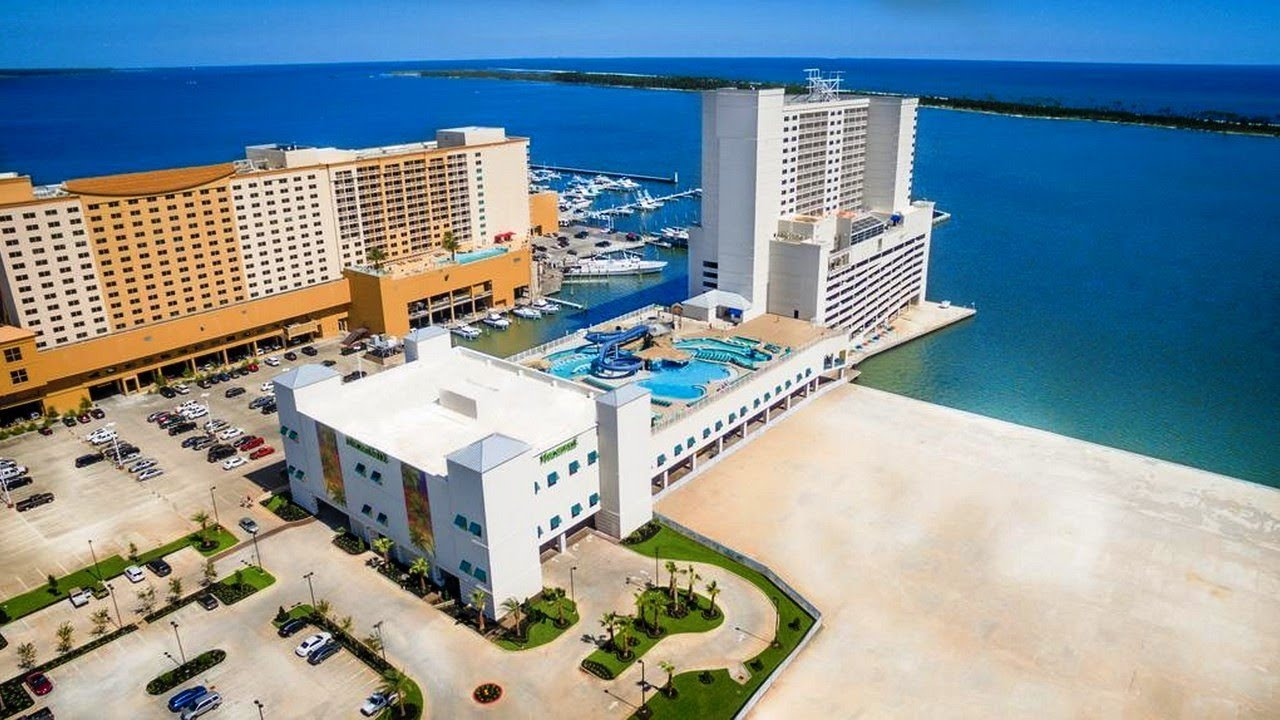 Top10 Recommended Hotels In Biloxi Mississippi Usa Youtube