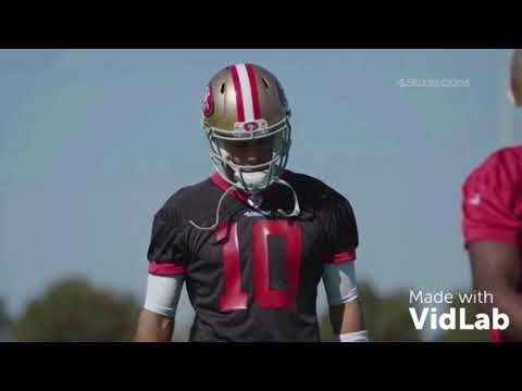 |49ers 2018-19 Hype| A New Era, A New Age-Emotional