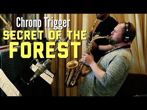 Chrono Trigger: Secret of the Forest - Contraband (Jazz VGM)