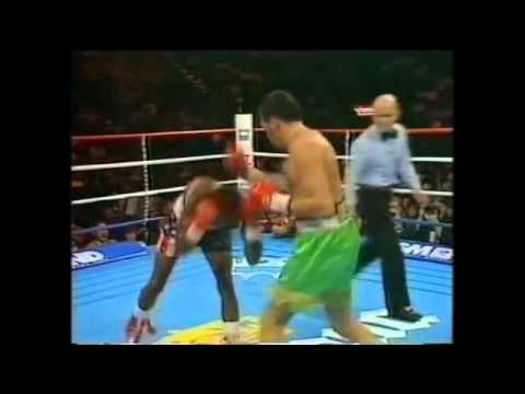 Gianfranco Rosi vs Vincent Pettway I°  full fight