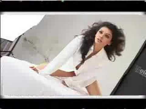 Sherlyn Chopra (Mona Chopra - Red swastik)...