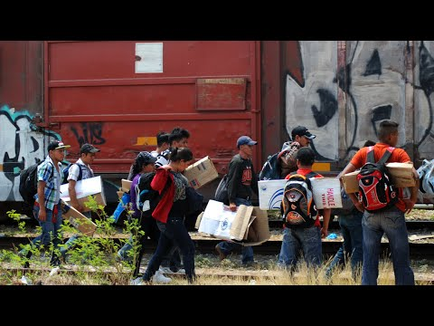 Humanitarian Crisis:  Causes of Forced Migration in Honduras