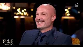 Intégrale Folie Passagère 4 novembre 2015 : Isabelle Mergault et Frank Leboeuf