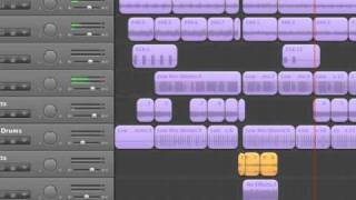 I played Poker Face with Keyboard and Garageband. please listen wit...