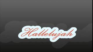 Hallelujah-Anthony Falcetti