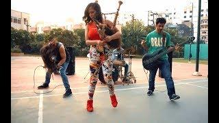 Powerpuff Girls Theme - Bagpipe Rock (A SPECIAL VIDEO❤)