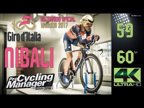Etapa 6 2017 Giro d