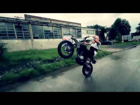 Nemanja Mihajlović, 50 Stunt video competition Interview