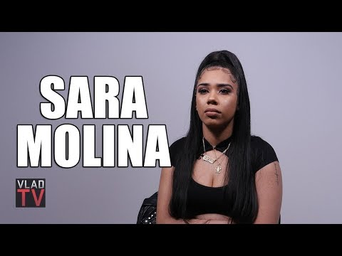 Sara Molina: Trippie Redd's Beef with Tekashi Over Underage Girl Video, Trippie Punched (Part 6) thumbnail