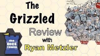 The Grizzled review - with Ryan Metzler