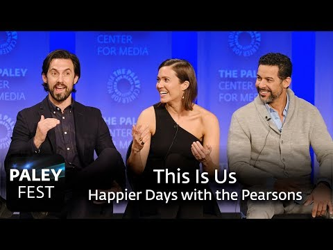 This Is Us - Happier Days With The Pearsons