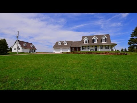 Springfield Prince Edward Island Real Estate for sale between Summerside & Charlottetown PEI