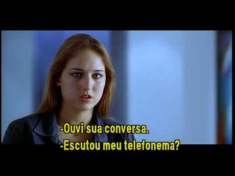 Trailer do filme A Casa de Vidro