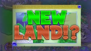 NEW LAND COMING TO JAMAA?! (Animal Jam 2015)