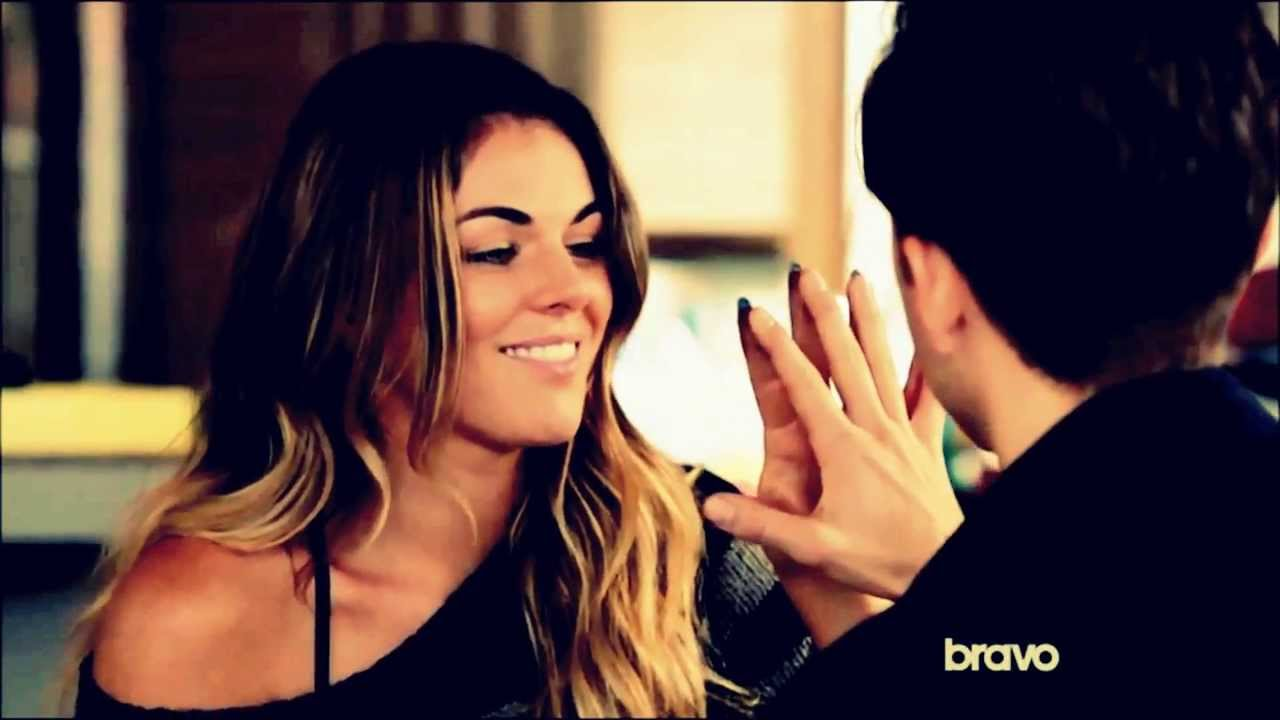graceland mike and paige relationship