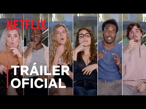 La universidad para sordos (EN ESPAÑOL) | Tráiler oficial | Netflix