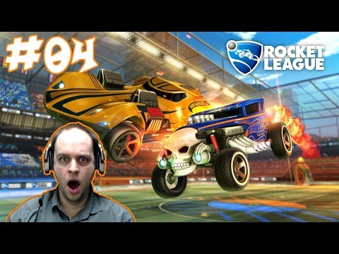 This Hurts My Soul - Rocket League - Gameplay [#04]