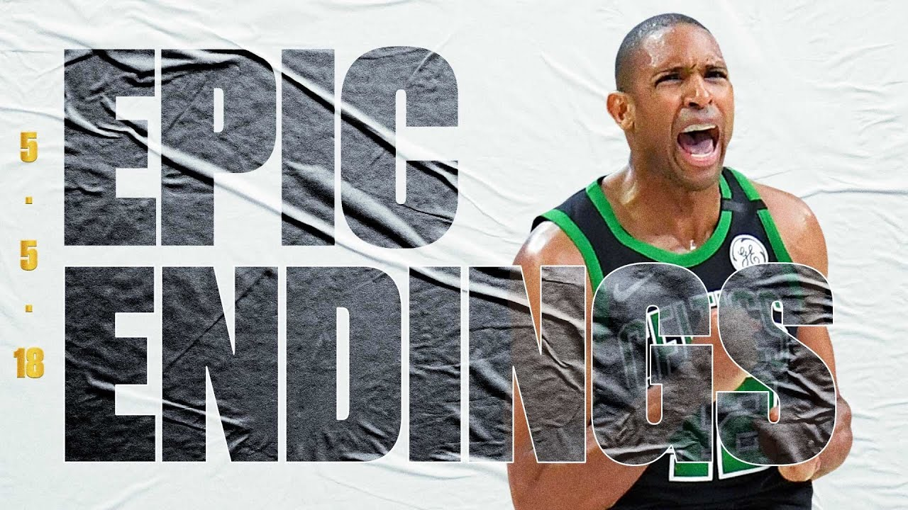 Final 25.8 & OT Horford Comes Up CLUTCH In Celtics Playoff W! | On This Day
