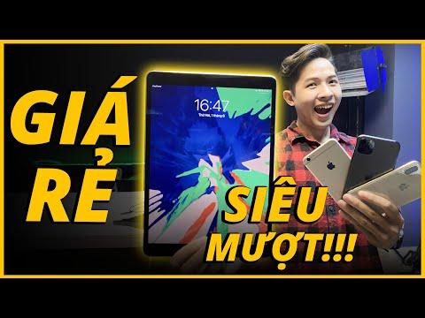 TOP iPHONE GIÁ RẺ CHIẾN GAME SIÊU MƯỢT ĐÁNG MUA NHẤT HIỆN NAY!!!