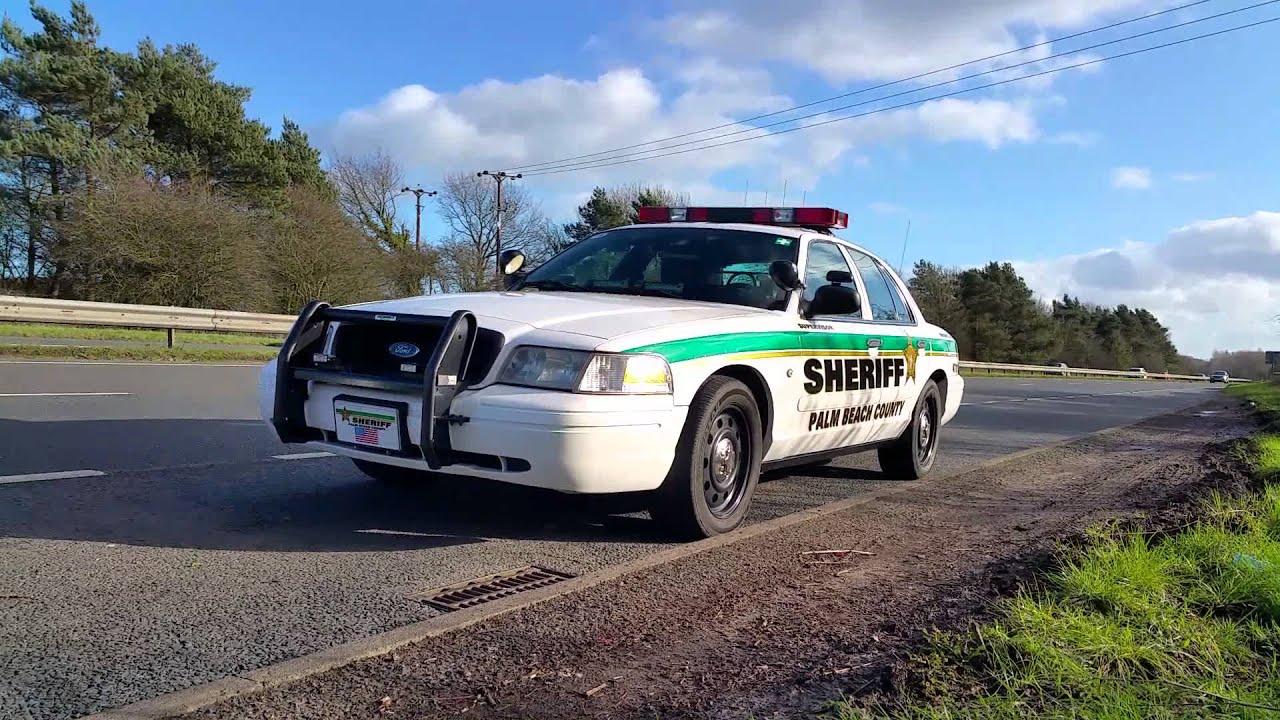 Palm Beach County Sheriff