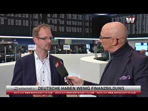 Experte: Deutschen fehlt Finanzbildung