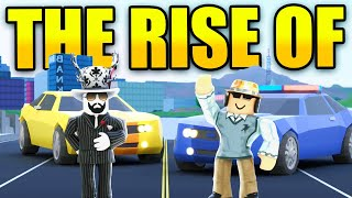 The Rise of Roblox Jailbreak