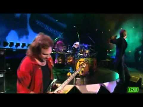 Van Halen - 02 Without You (Live in Australia 1998)