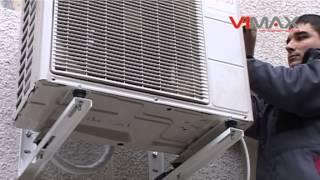 Монтаж на климатици | Vimax.bg